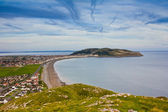 Llandudno — Stock Photo