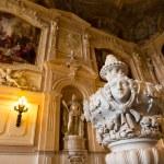 Palazzo Reale, Turin, Italy — Stock Photo