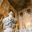 Stock Photo: Palazzo Reale, Turin, Italy