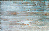 Old wooden wall in cracks — Stock Photo