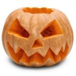 halloween pumpkin — Stock Photo #20085737