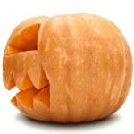 Halloween pumpkin — Stock Photo #20085757