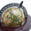 Old styled globe — Stock Photo