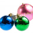 Christmas decoration — Stock Photo #35254699
