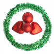 Christmas decoration — Stock Photo #35255683