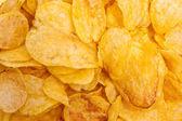 Chips — Stockfoto