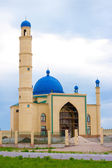 Mosque in Kazakhstan — Stockfoto