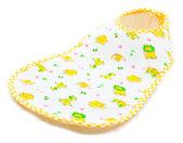 Babador de bebê — Foto Stock
