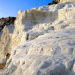 Scala dei Turchi - Turkish stairs Agrgento Italy - Stock Photo