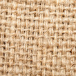 Background of burlap hessian sacking — Stock Photo #24012837