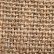 Background of burlap hessian sacking — Stock Photo #24012989