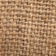 Background of burlap hessian sacking — Stock Photo #24012991