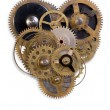 Mechanical heart — Stock Photo #12715326
