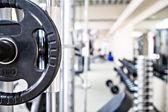 Salle de gym — Photo