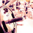 Royalty-Free Stock Photo: Gym room