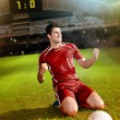 Soccer time — Stock Photo #13122223