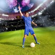 Soccer time — Stock Photo #13122324