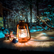 Xmas lamp - 