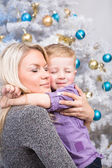 Christmas feeling — Stock Photo