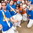 Stock Photo: Scenes of Samba