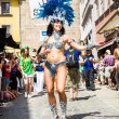Scenes of Samba — Stock Photo #22210225