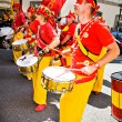 Scenes of Samba — Stock Photo #22210237
