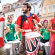 Scenes of Samba — Stock Photo #22210257