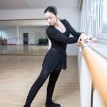 Ballet — Stock Photo #23029500