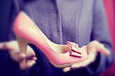 High Heels — Stock Photo