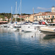 Porto Azzuro — Stock Photo