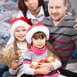 Xmas time — Stock Photo #28208931