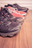 Sports and lifestyle — Stock Photo
