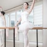 Ballet — Stock Photo #43376325