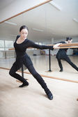 Ballet — Stock Photo