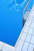 Zwembad — Stockfoto