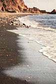 Topinetti beach — Stock fotografie