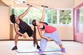 Fitness ludzie — Zdjęcie stockowe