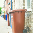 Rubbish bins — Stock Photo #13555034