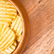 Crisps — Stock Photo #22811290