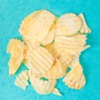 Potato chips — Stock Photo #22811414