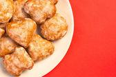 Polaco dulces — Foto de Stock
