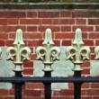 Railings — Stock Photo #23370050