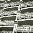 Balconies — Stock Photo #38666021