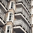 Balconies — Stock Photo #38666095