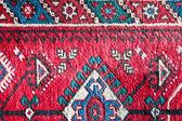 Patrón de alfombra — Foto de Stock