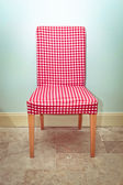 Dining chair — Stock Photo