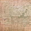 Stock Photo: Chipped veneer