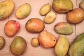 新鮮なマンゴー — ストック写真