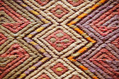 Turkish rug — Stock Photo