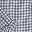 Stock Photo: Gingham shirt